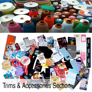 Trims & Accessories
