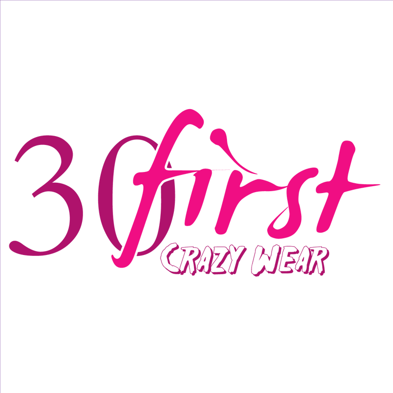 30first Clothing Brand Logo