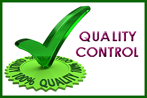 Quality Control of Stareon Group