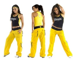 The Ultimate Zumba Clothing