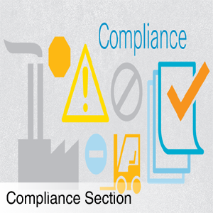 Compliance Section