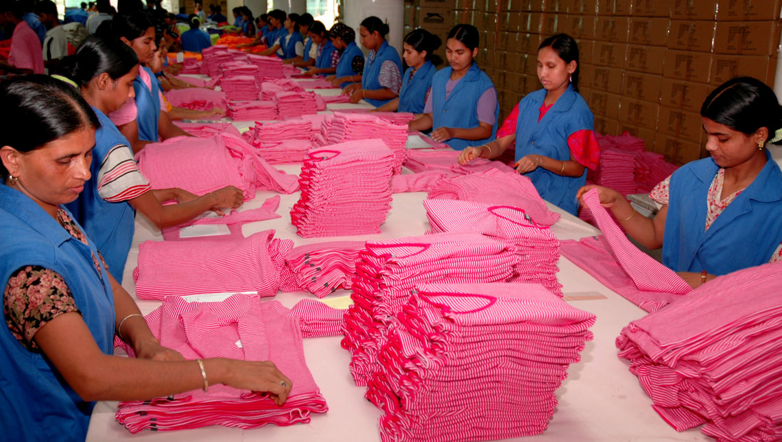 T-Shirts Manufacturer in Bangladesh